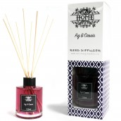 120ml Reed Diffuser - Fig & Cassis