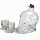 Demon Drink Set with a Clear Head