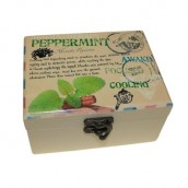 Aromatherapy Box - Design D