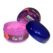 Aromatic Rose Gel