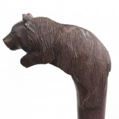 Walking Stick - Bear