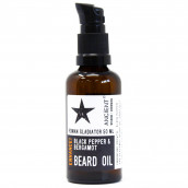50ml Beard Oil - Roman Gladiator - Enhance