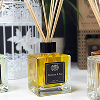 Essential Oils Reed Diffusers