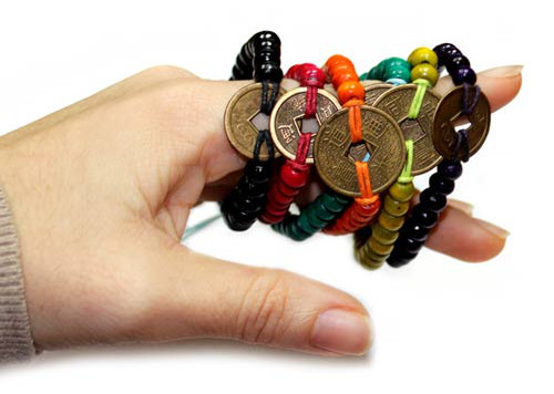 Good Luck Feng Shui Bracelets