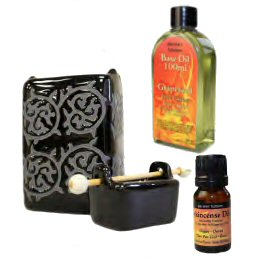Aromatherapy SPECIAL OFFERS