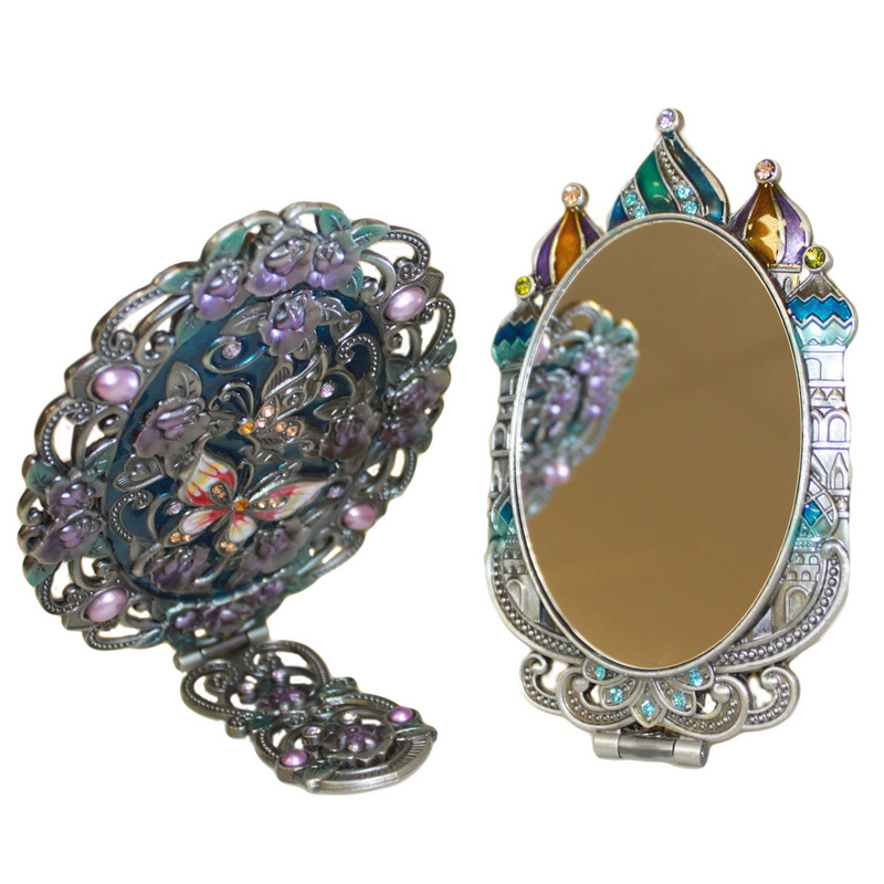 Dressing Table Hand Mirrors
