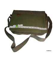 Freedom Canvas Sling Bags