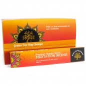 Premium Golden Tree Incense