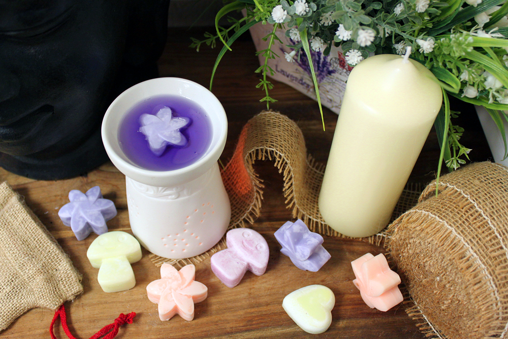 Natural Wax Melts