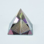 Double Pyramid - 40mm