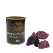 50g Dragon's Blood Resin