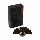 All Six Packs of Black Incense Cones - Special Offer