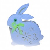 Felt Gift Bag - Rabbit