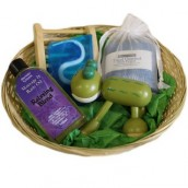 French Kiss Gift Basket