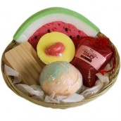 Fresh & Fruity Gift Basket