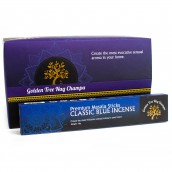 4 x Packs Golden Tree Nag Champa Incense - 1