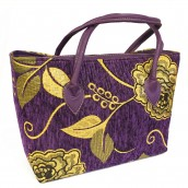 Java Day Bag - Royal Purple