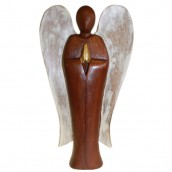 Large Hati Hati Angel - Peace
