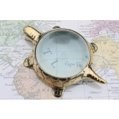 Vintage Magnifying Glass - Table Turtle