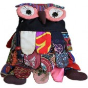 Small Owl Back Pack
