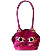 Pussy Cat Bag - Pink