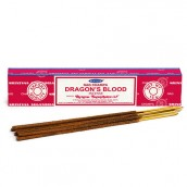 Satya Dragon's Blood Incense Sticks