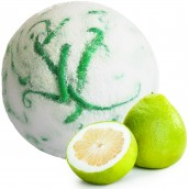 Tropical Paradise Coco Bath Bombs - Pomelo