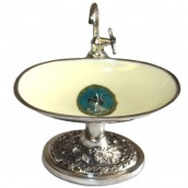 Victorian Sink Soap Dish
