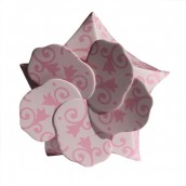 50 x Lily Boxes - Pink